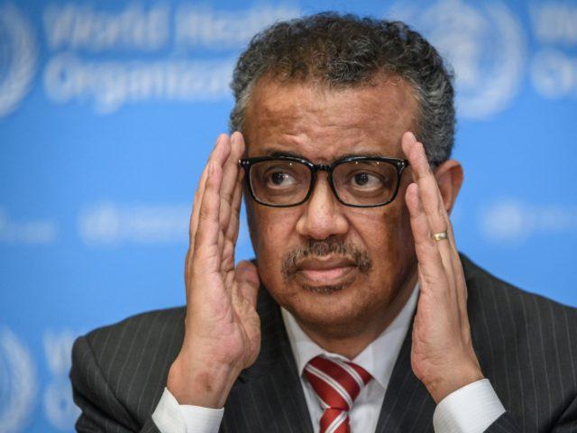 Vetëm ik: Peticioni që kërkon dorëheqjen e Shefit të OBSH mbyllet me 1 milion nënshkrime