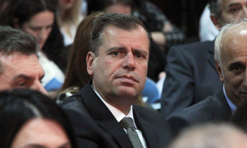 Edhe një gjykatës tjetër tmerrohet para ligjit; jep dorëheqjen Alaudin Malaj i Apelit.