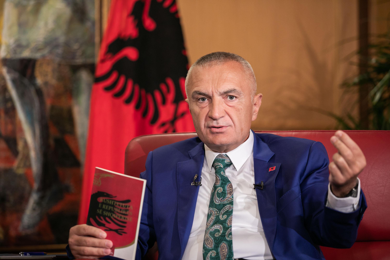 Sot votimi në Kuvend, Ilir Meta, Presidenti i parë i shkarkuar nga ligjvënësit në historinë e shtetit shqiptar