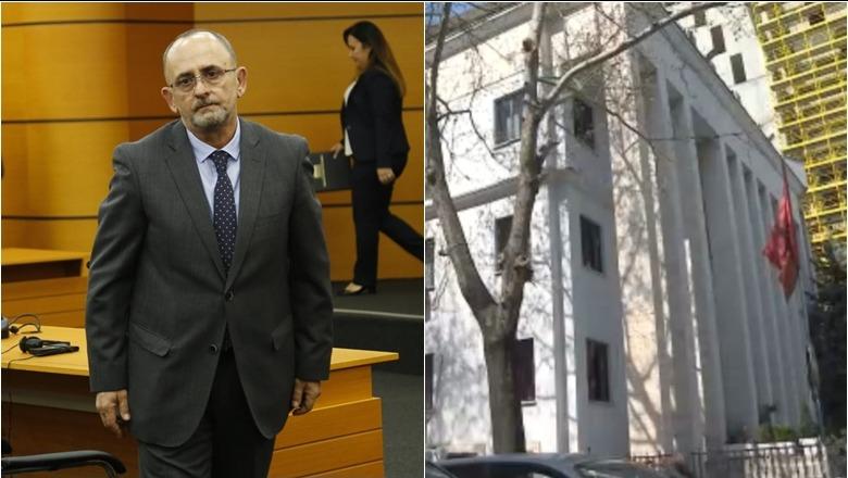 Artur Kalaja emërohet gjyqtar i Gjykatës së Lartë