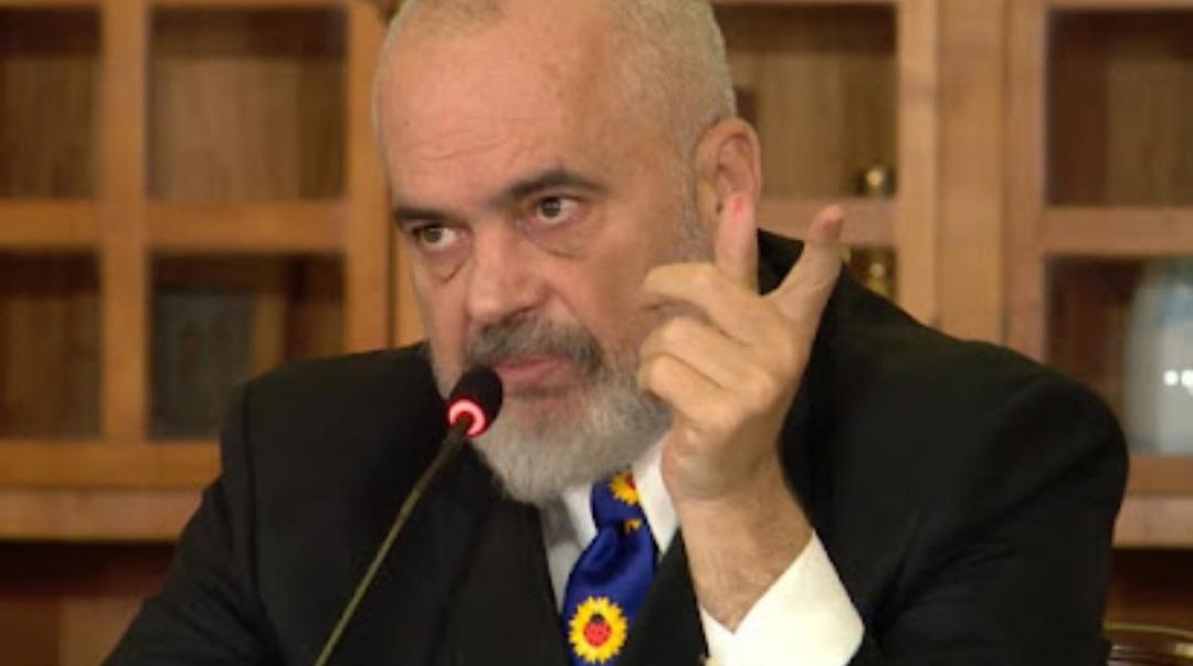 Reagim i papritur/ Edi Rama deklaron se 'do të jemi në qeveri deri në vitin…'.