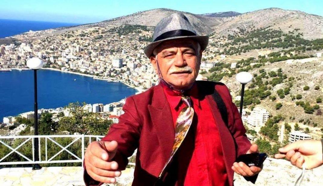 Ndahet nga jeta aktori i humorit nga Saranda, Haki Spaho pësoi ishemi cerebrale